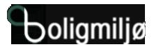 Boligmiljø Logo